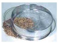 81-14 Soil Sieve Set, 12 inch-0