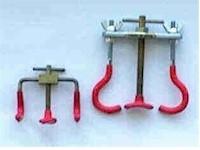 84-SET Set of all 4 branch benders-0
